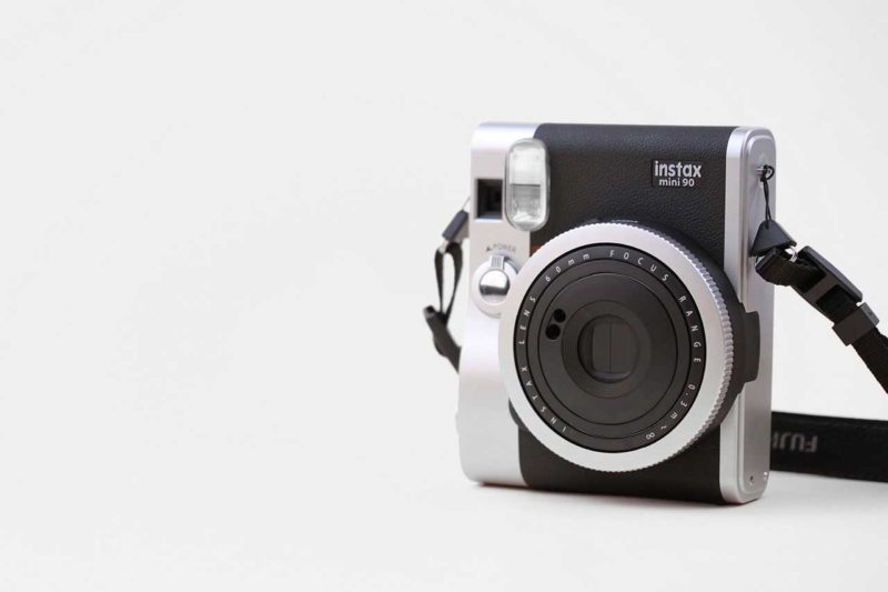 Fujifilm Instax Mini 90 Instant Film Camera In-depth Review
