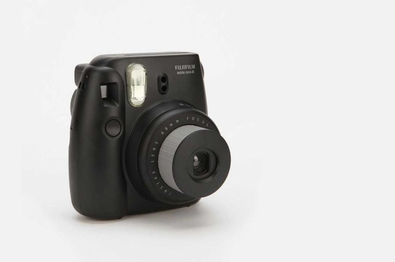 Fujifilm Instax Mini 8 Instant Film Camera In-depth Review