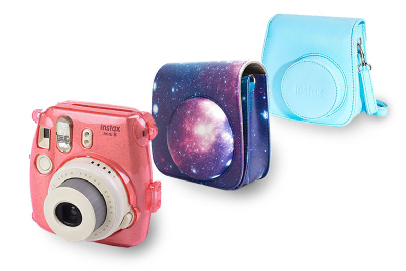 The Best Fujifilm Instax Mini Camera Cases (2019)