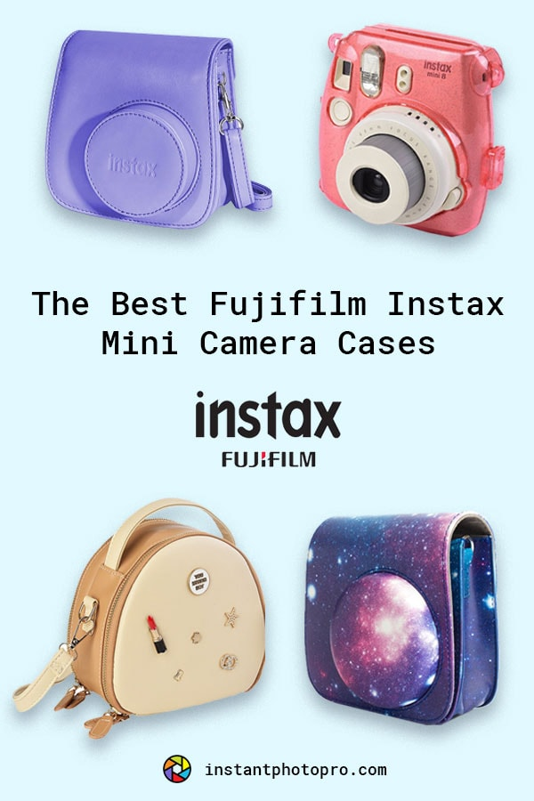 Fujifilm Best Instax Mini Case Pinterest